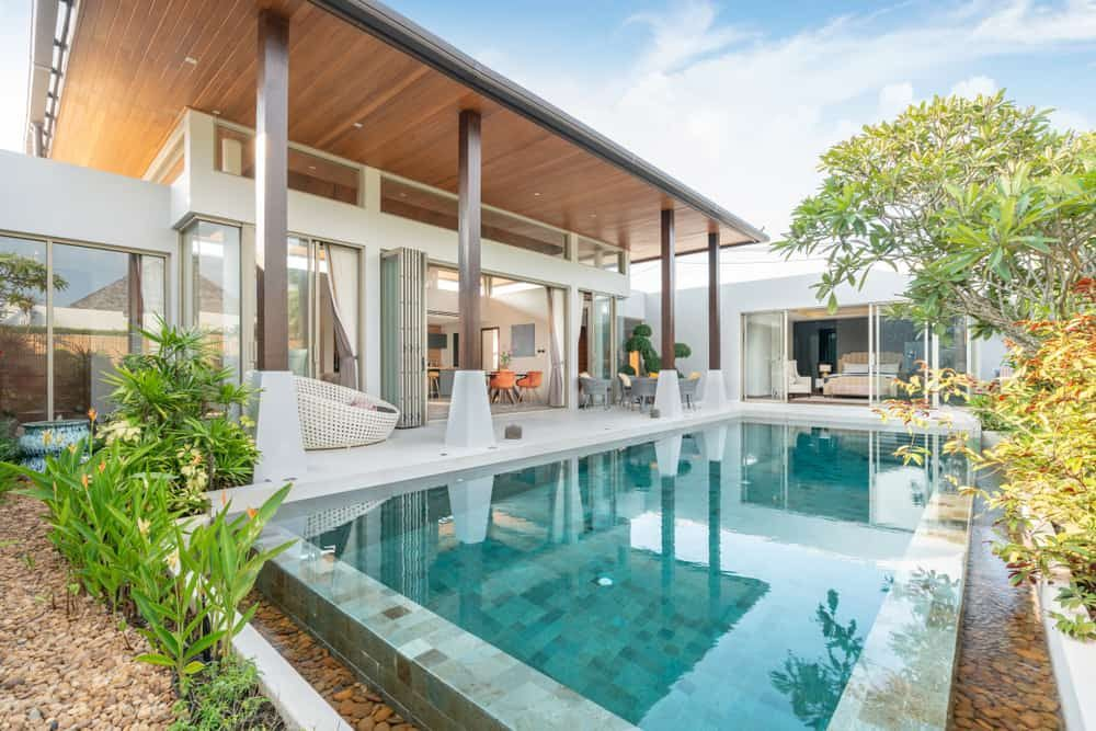 The Top 67 Pool House Ideas