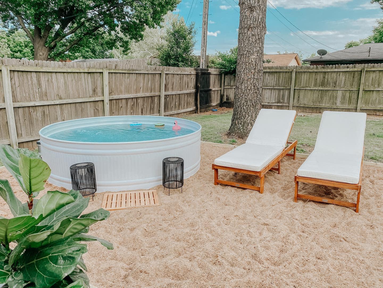 backyard-stock-tank-pool-ideas-casadegitano
