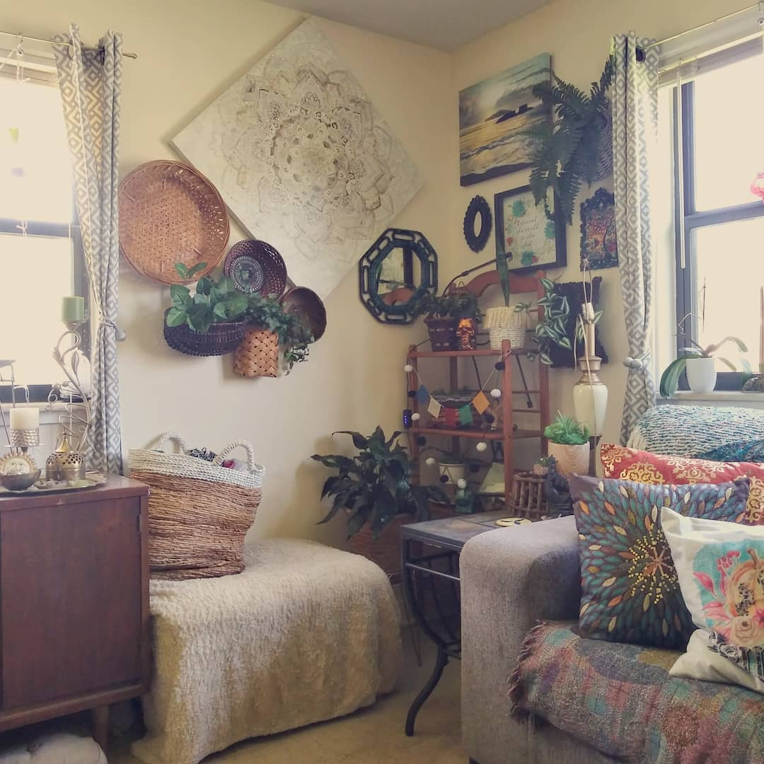 boho-aesthetic-room-ideas-memechelle
