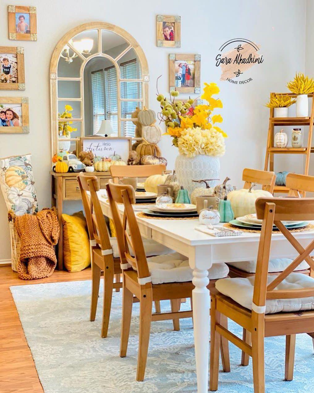 dining-area-fall-decorating-ideas-saraalkadhimi