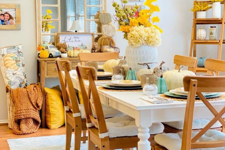The Top 56 Fall Decorating Ideas