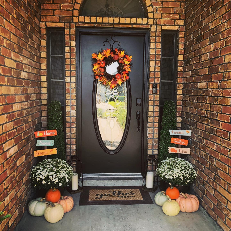 front-door-fall-decorating-ideas-littlepieceofheavn