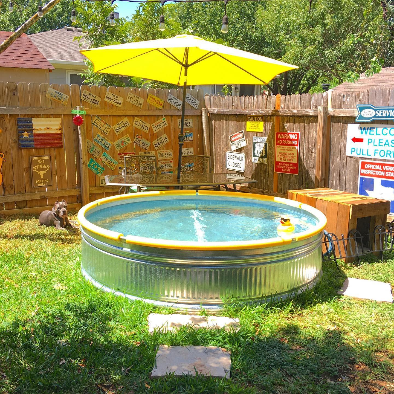 galvanized-stock-tank-pool-ideas-stephaniewithajd