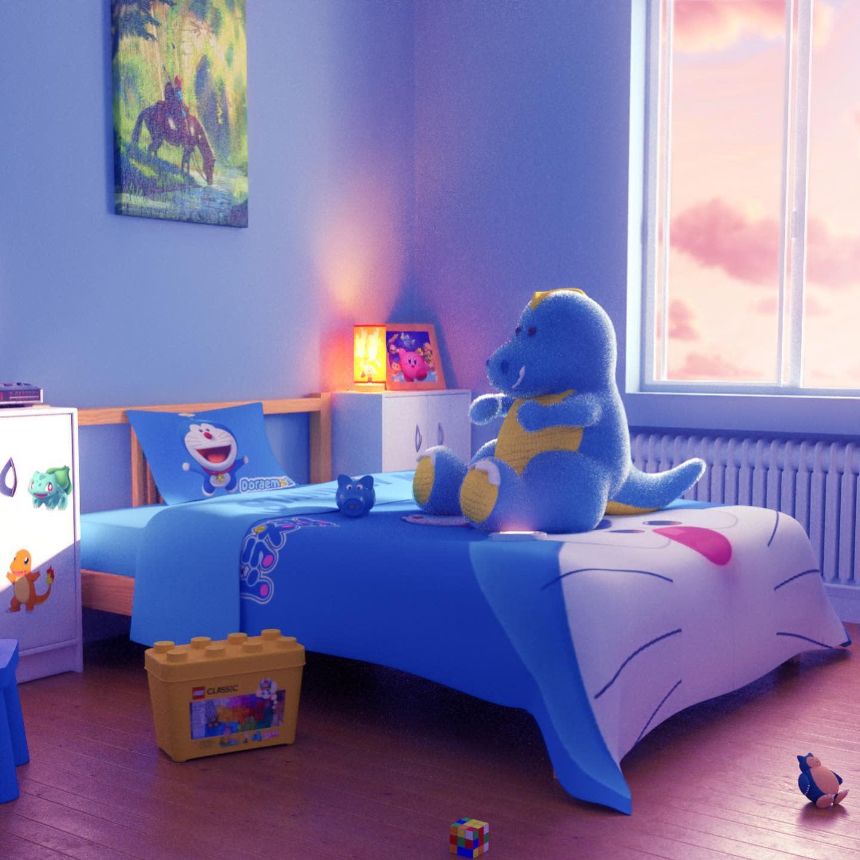 kids-room-small-room-ideas-art_qiushitian
