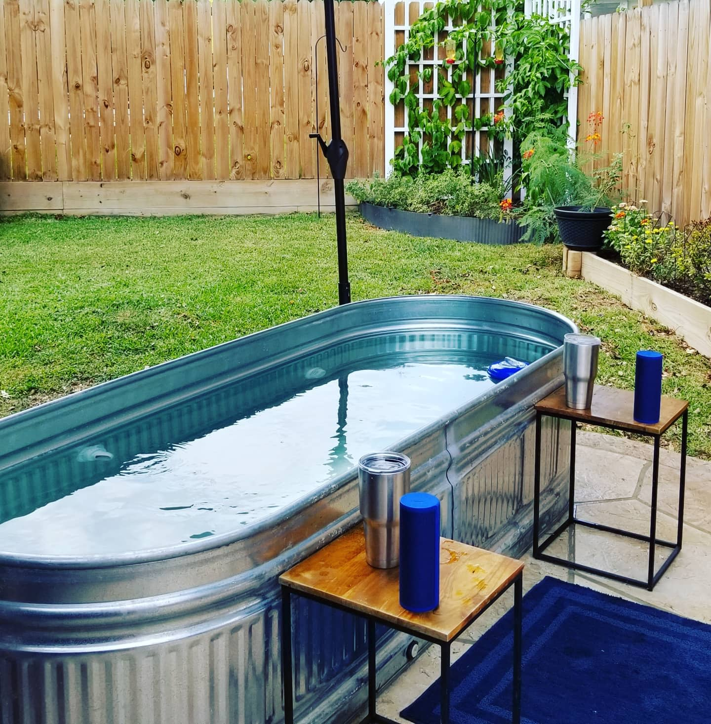 oval-stock-tank-pool-ideas-anitamich