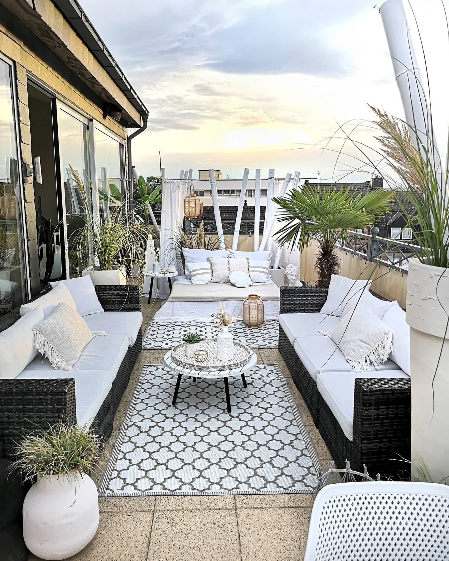 Balcony Design Ideas -belliwood_living