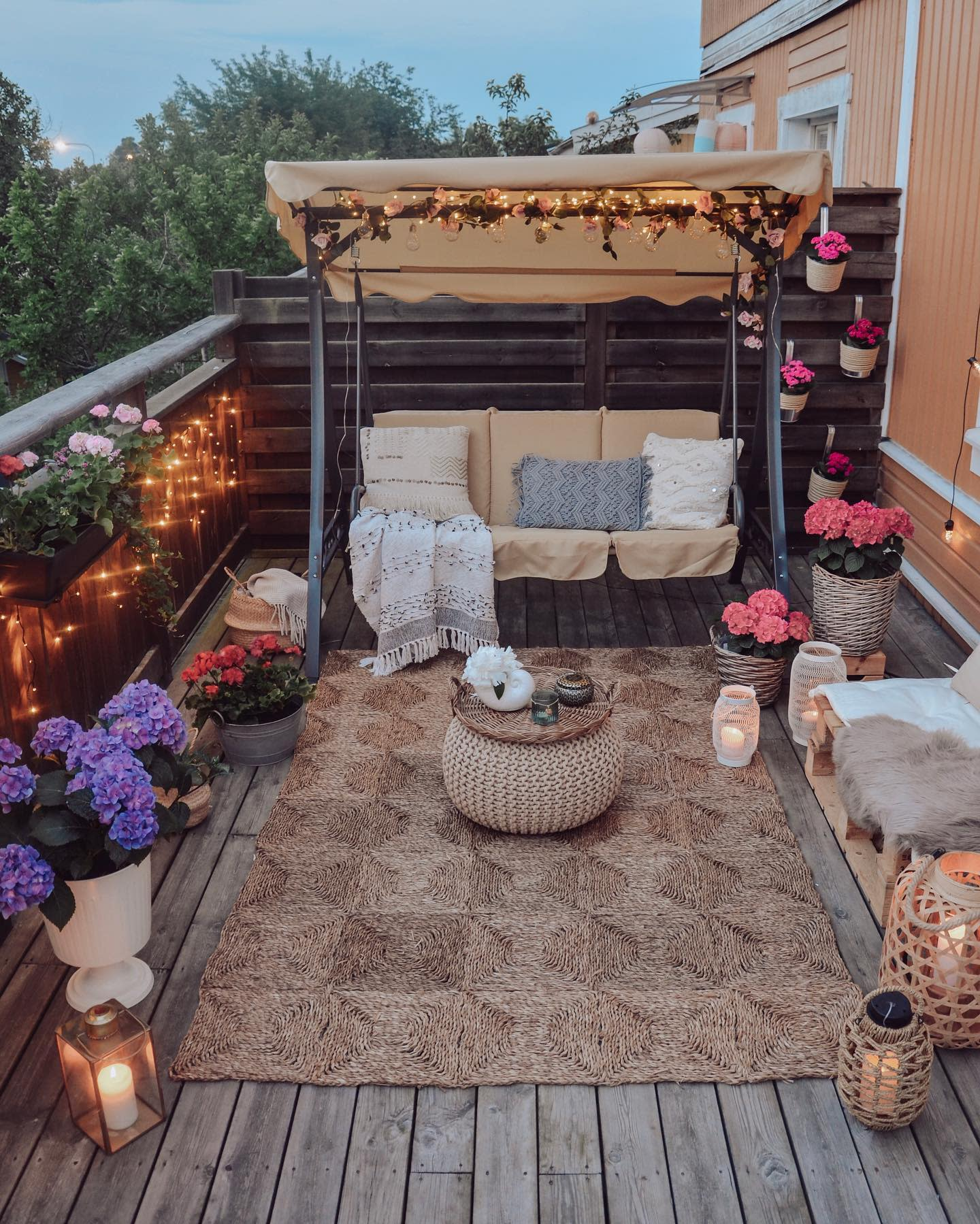 Balcony Design Ideas -inspo_by_israa