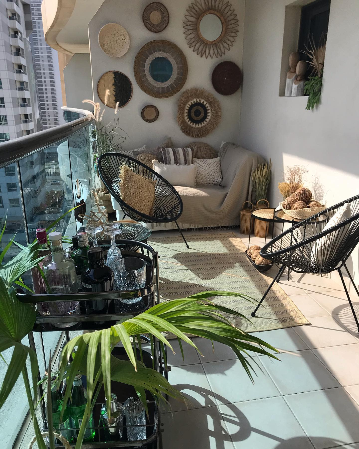 Boho Balcony Ideas -interiors_by_biltonbutterfield