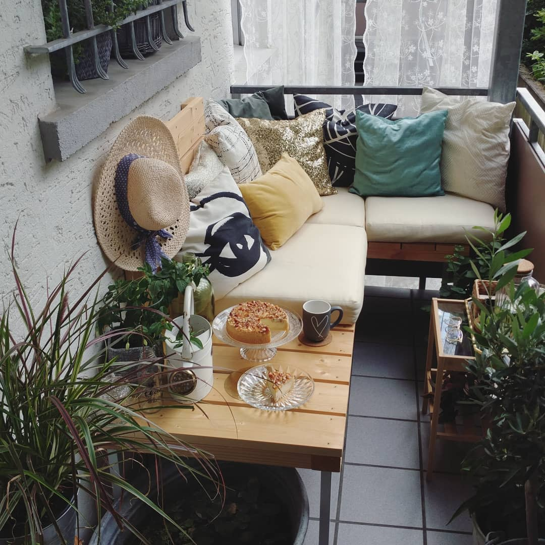 Boho Balcony Ideas -joan_for_skoenhet