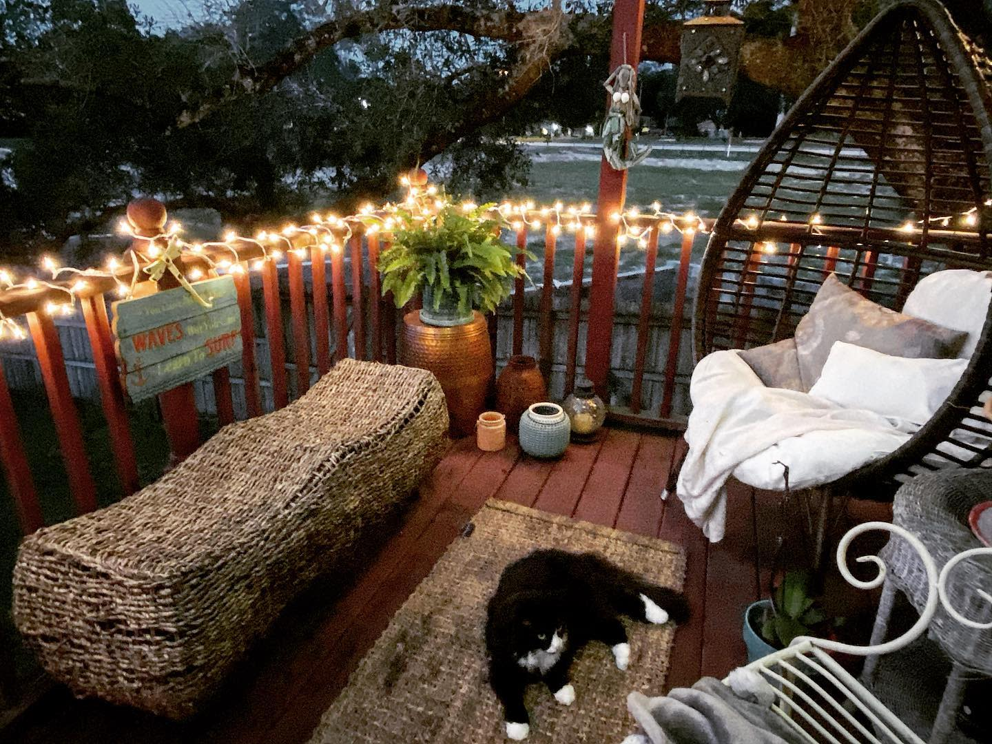 Boho Balcony Ideas -l_s_interiors