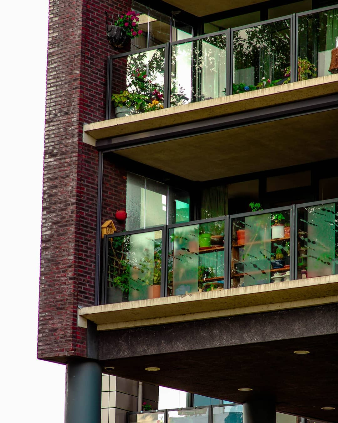 Glass Balcony Ideas -utrechtbalcony