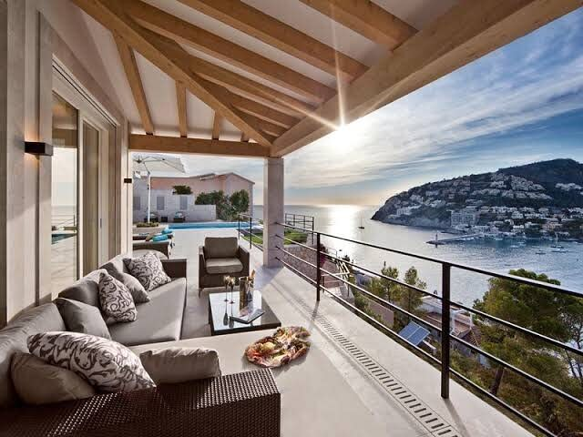 Luxury Balcony Ideas -luxury__home__design
