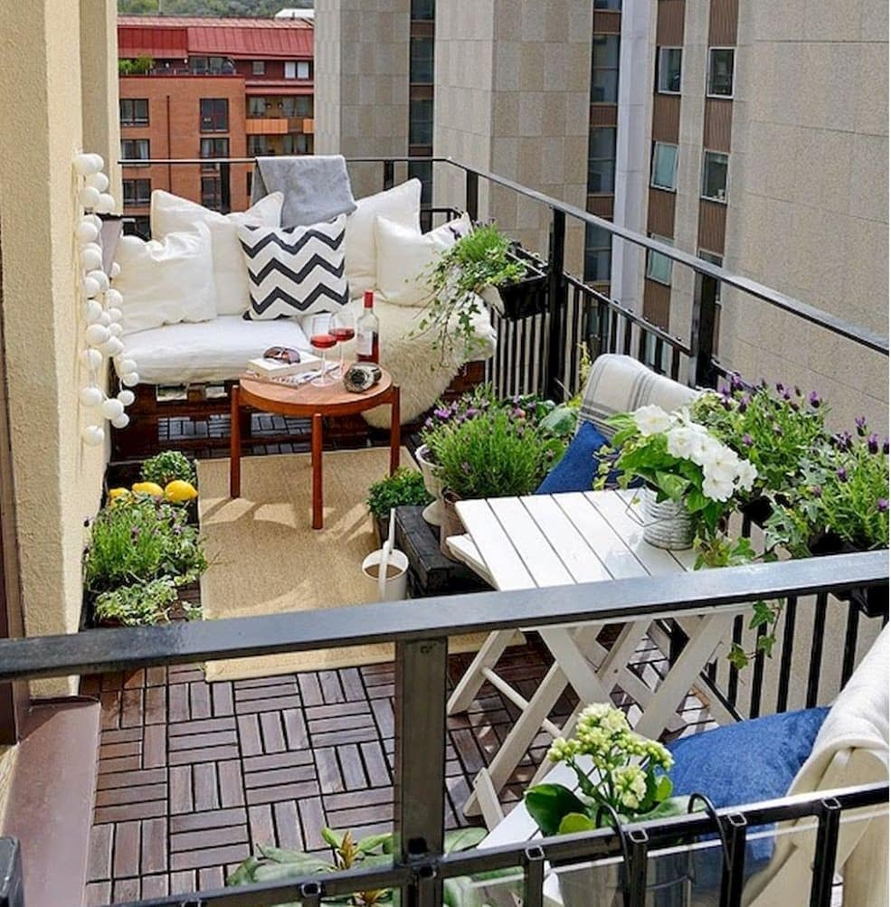 Railings Balcony Ideas -thehomeydecor