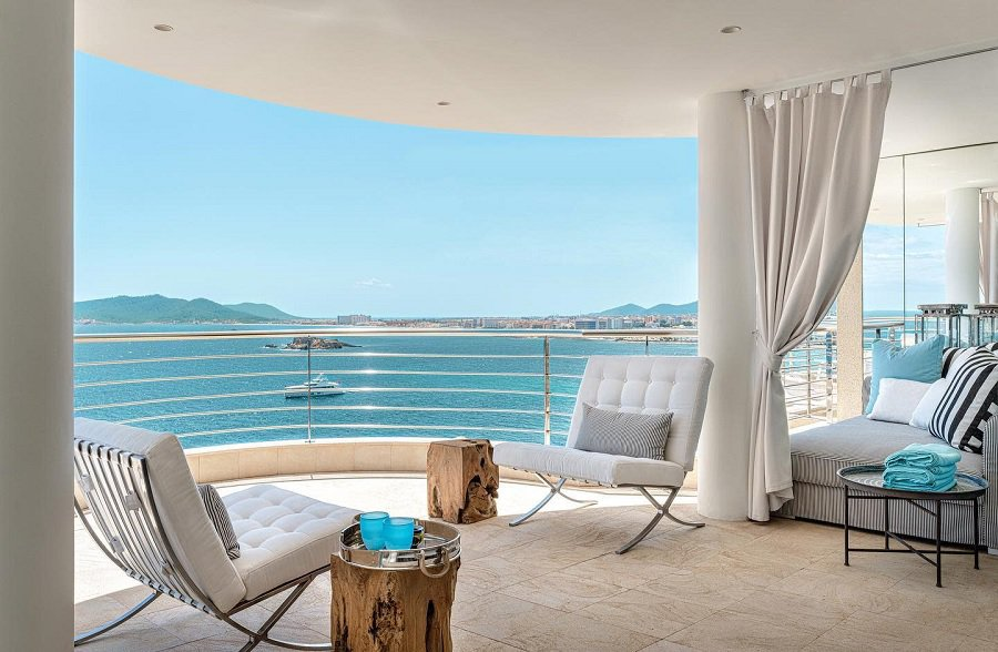 The Top 51 Balcony Ideas