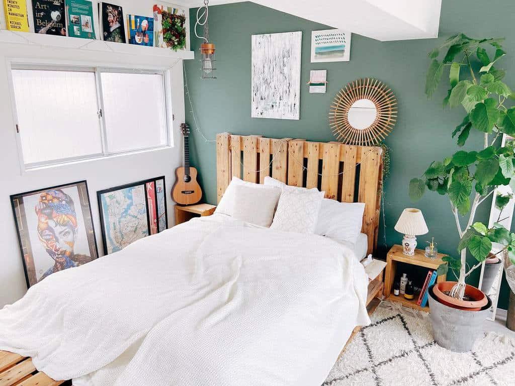 Bedroom Pallet Furniture Ideas -edward_okura