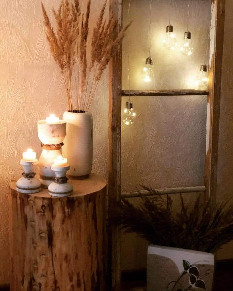 DIY Old Window Ideas -bohohome_anne
