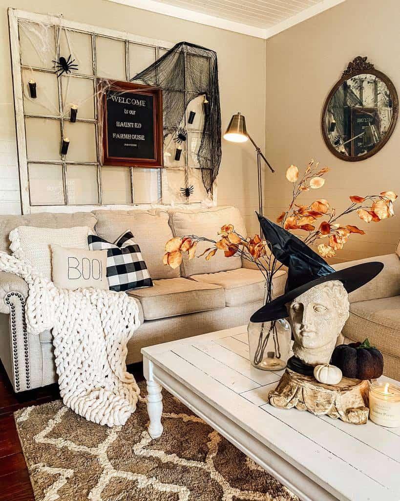 DIY Old Window Ideas -thefinleyfarmhouse