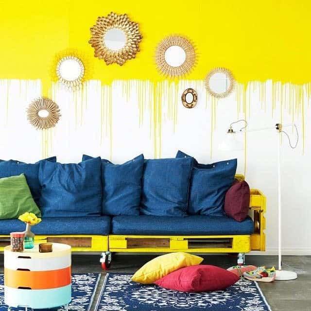 DIY Pallet Furniture Ideas -a.n.e.t.t.e.n