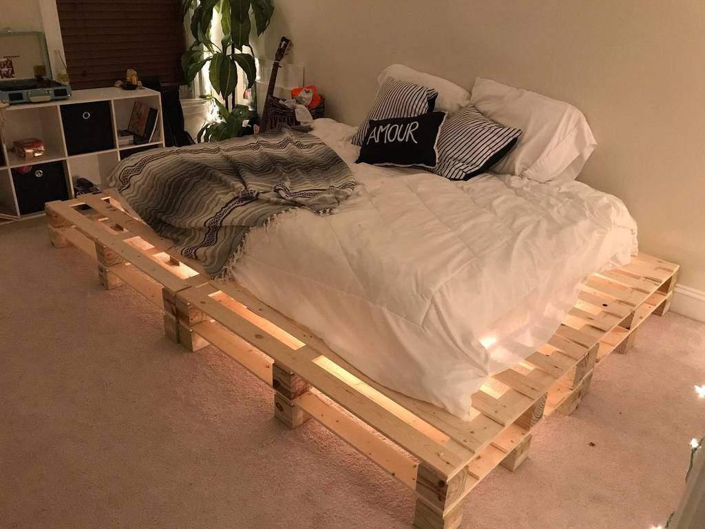 DIY Pallet Furniture Ideas -bbs_woodworks