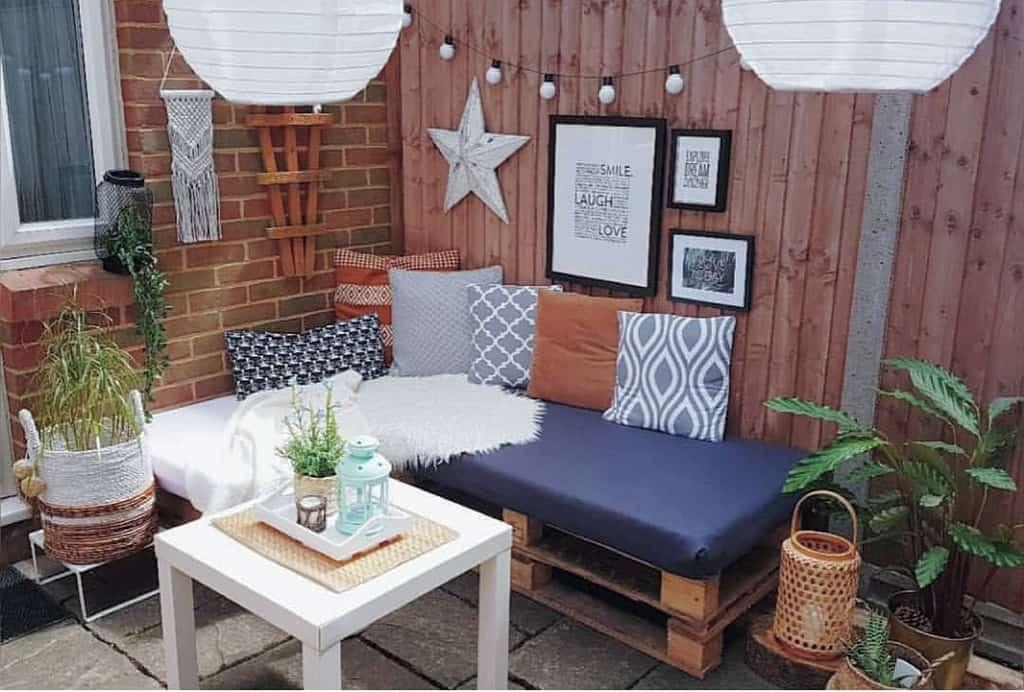 DIY Pallet Furniture Ideas -ghar_byshradhashrestha