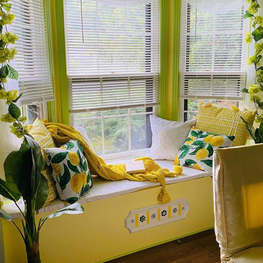 Design Bay Window Ideas -skylaspencerofficial
