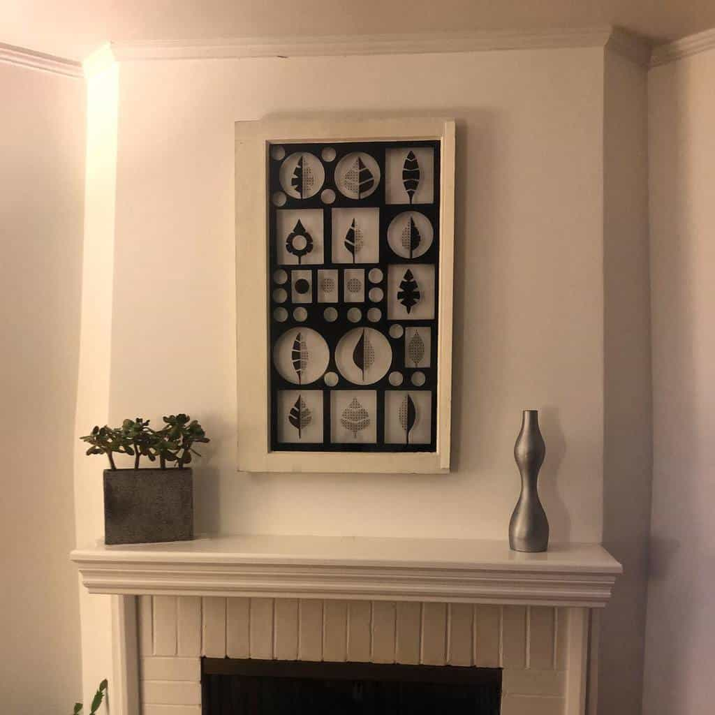 Frame Old Window Ideas -romanowski45