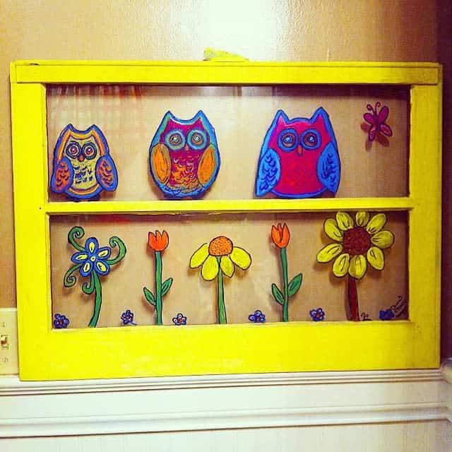 Glass Old Window Ideas -ms_neat_