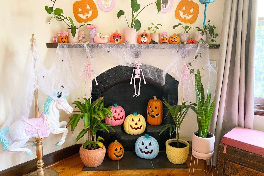 The Top 34 Halloween Decoration Ideas