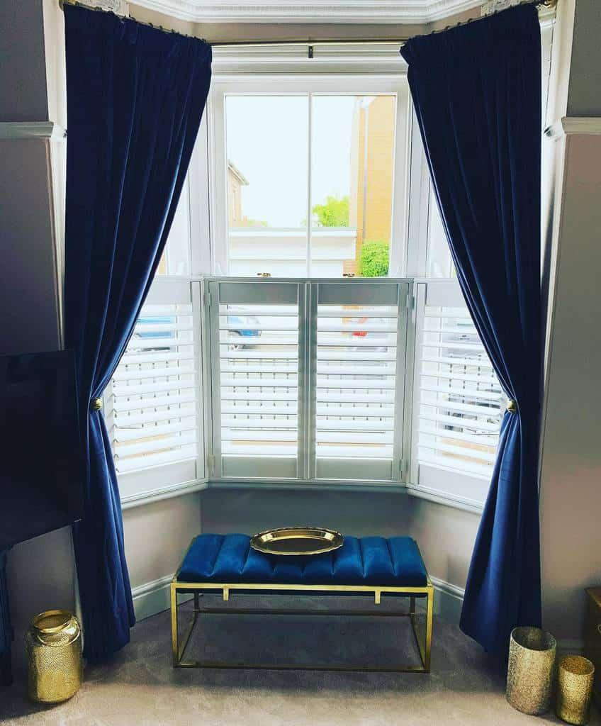 Modern Bay Window Ideas -restoring_ingleside