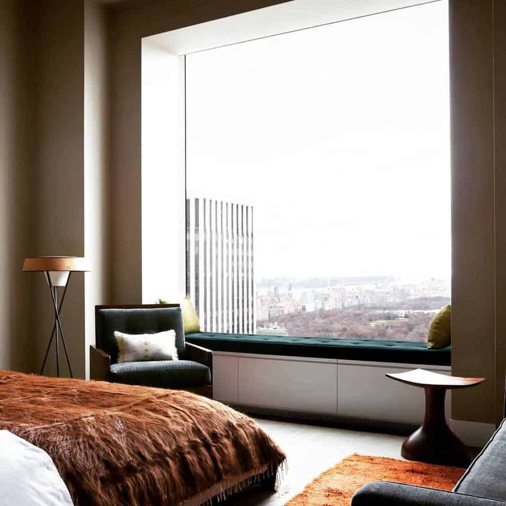 Modern Bay Window Ideas -tamannahbysonakshi