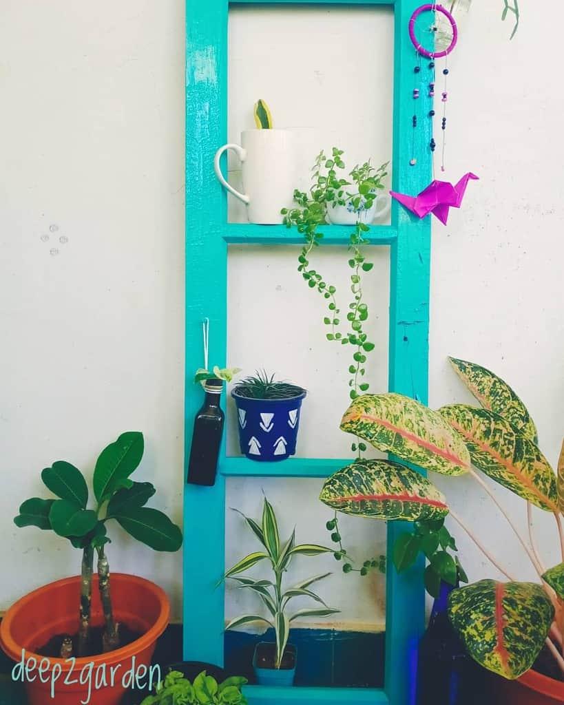 Recycled Old Window Ideas -deepzgarden