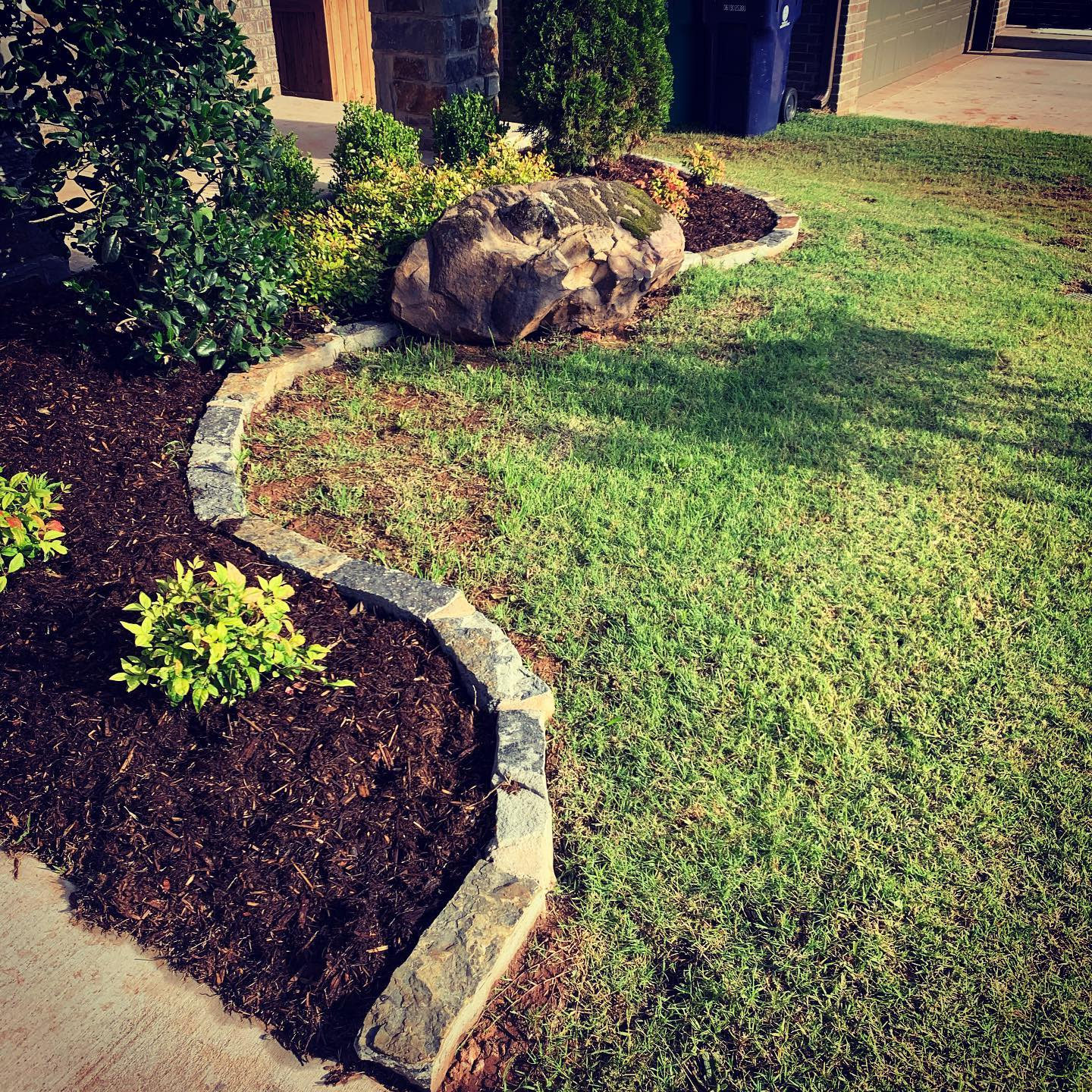 Low Maintenance Simple Landscaping Ideas -expeditionlandscaping