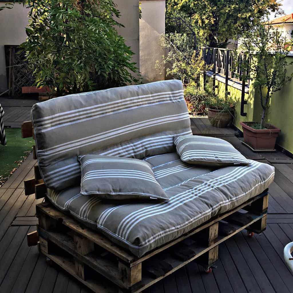 Sofa Pallet Furniture Ideas -dinamokinz