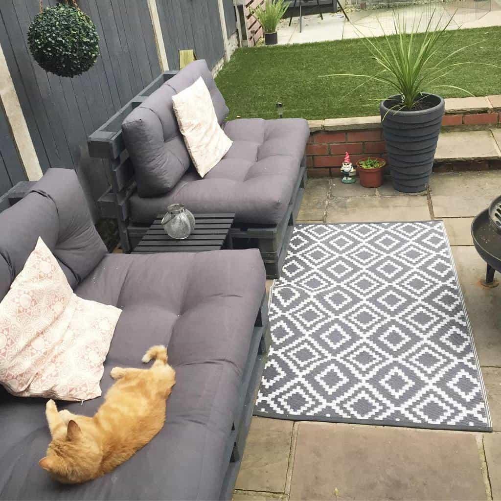 Sofa Pallet Furniture Ideas -home.bysarah
