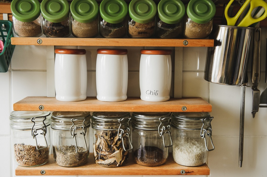 The Top 67 Spice Rack Ideas