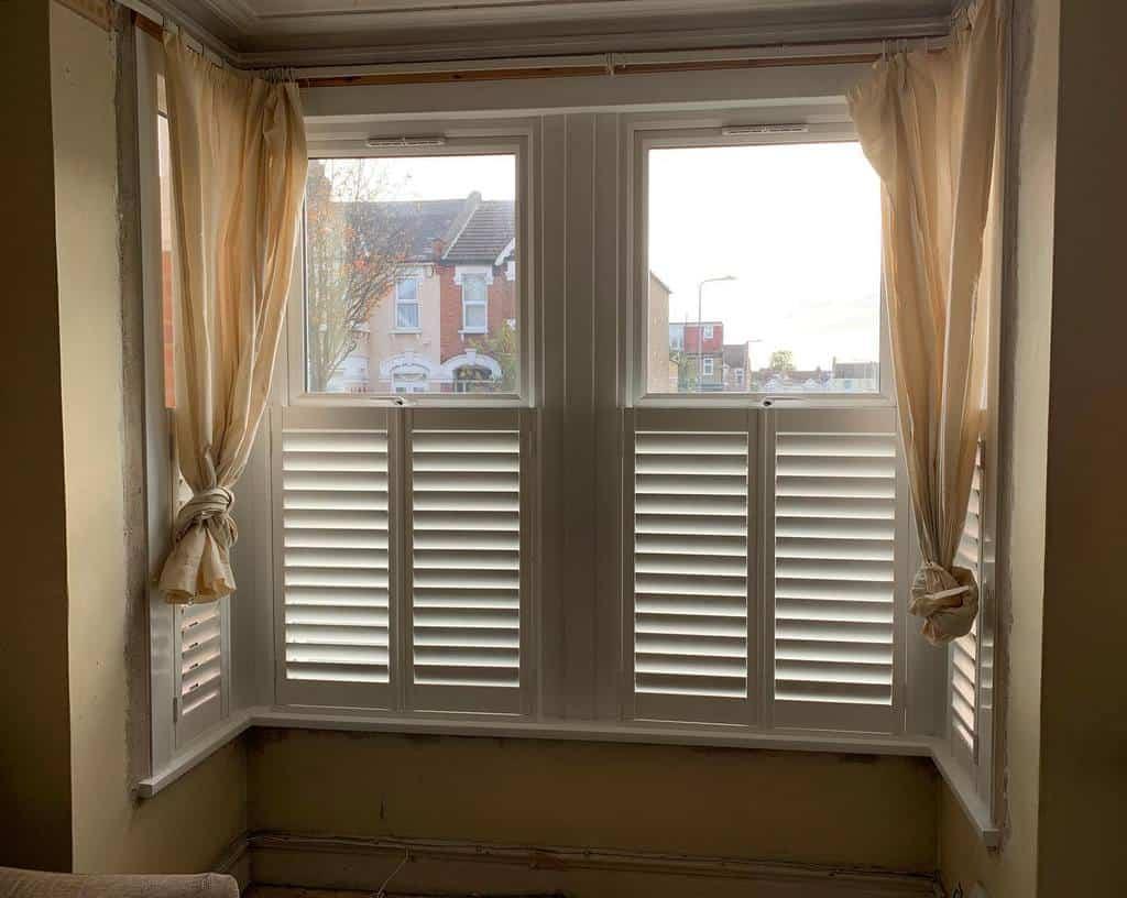 Square Bay Window Ideas -shutterfitter
