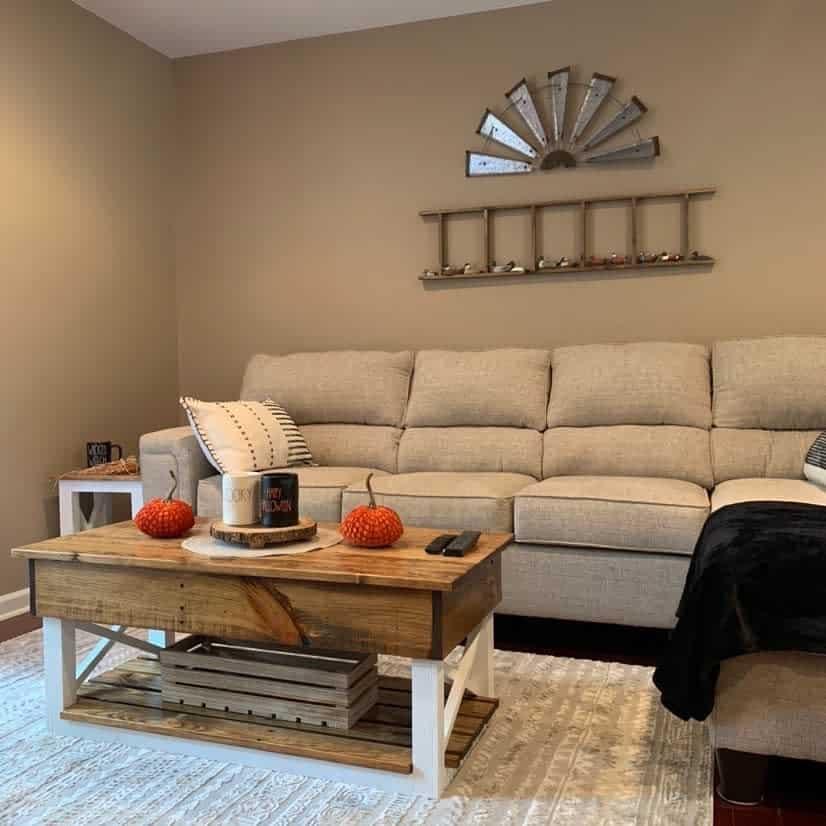 Table Pallet Furniture Ideas -pinebarrenpalletworks