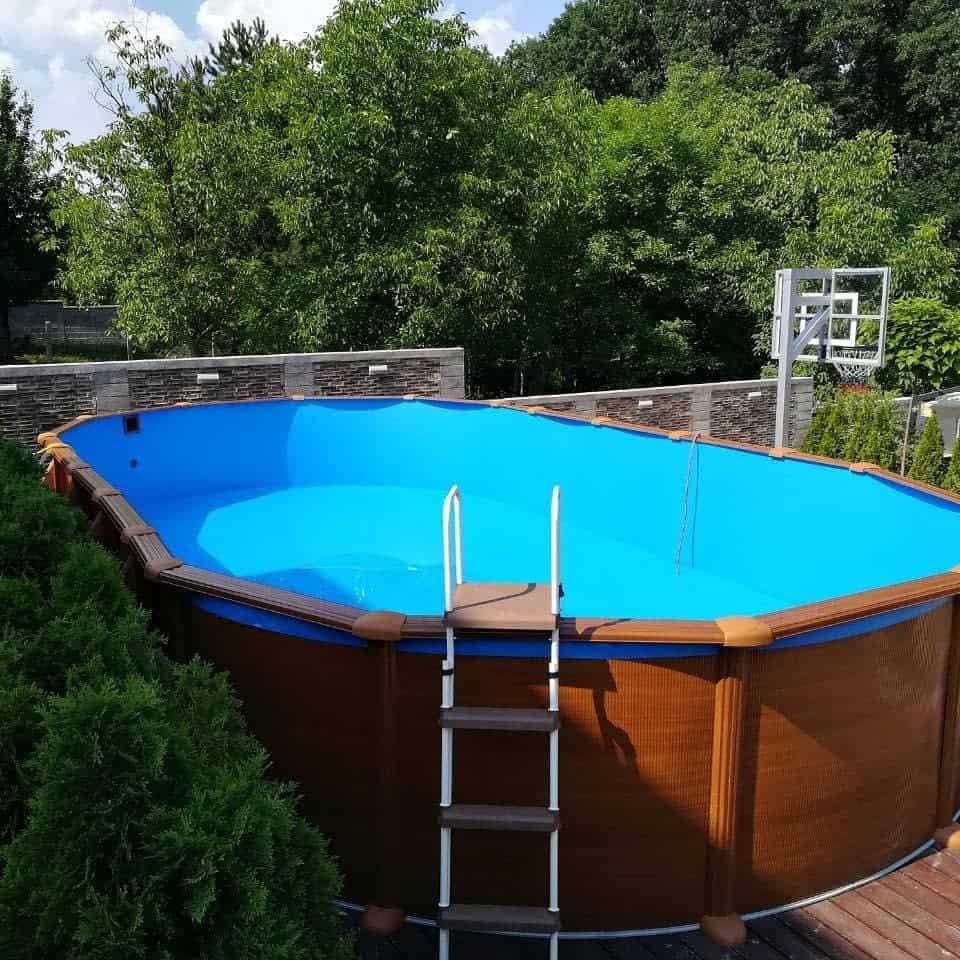 Above Ground Small Pool Ideas -poolset.bazeni