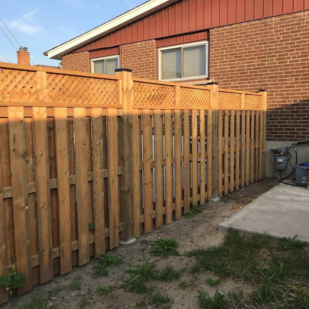 Backyard Pallet Fence Ideas -darren.bell.canuck.real.estate
