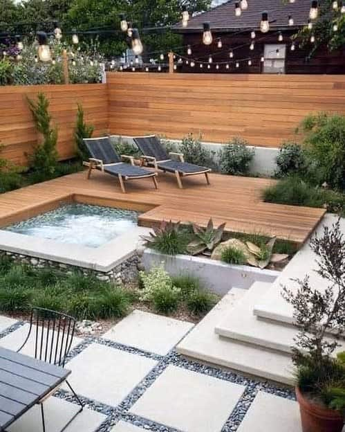 Backyard Small Pool Ideas -decked_out_cape_town