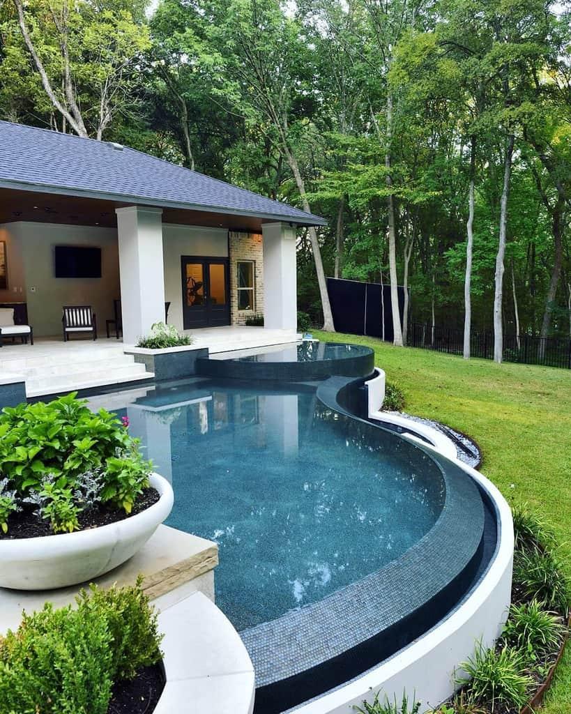 Backyard Small Pool Ideas -michaelnantz