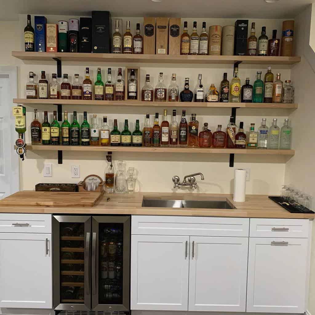 Basement Wine Rack Ideas -sigiscustomsolutions