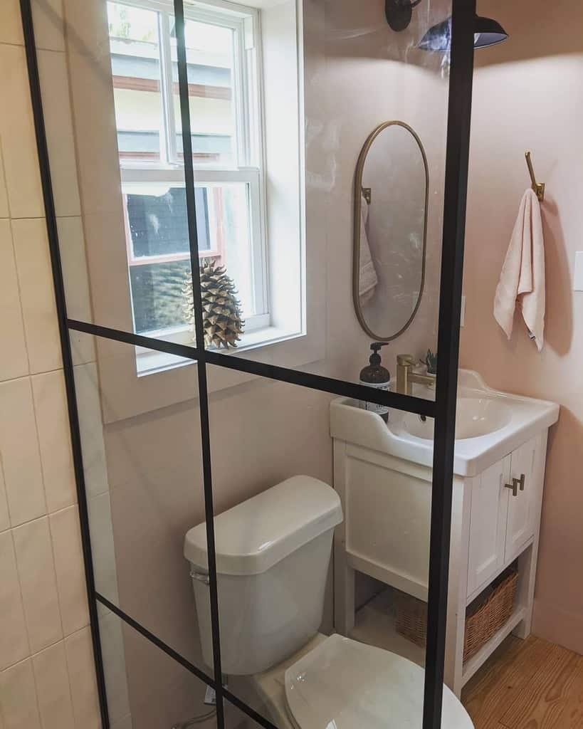 Bathroom Tiny House Ideas -plum_construction
