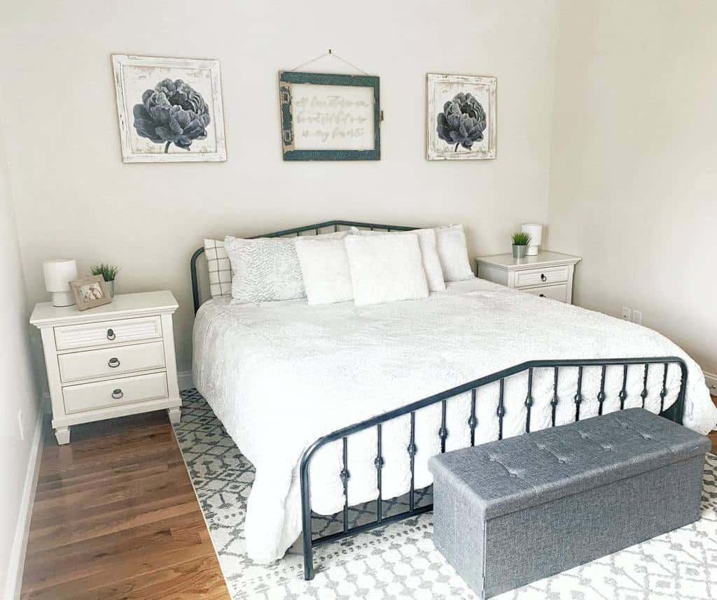 Bedroom Tiny House Ideas -carlanerylopes