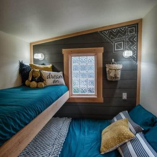 Bedroom Tiny House Ideas -mytinyhouses