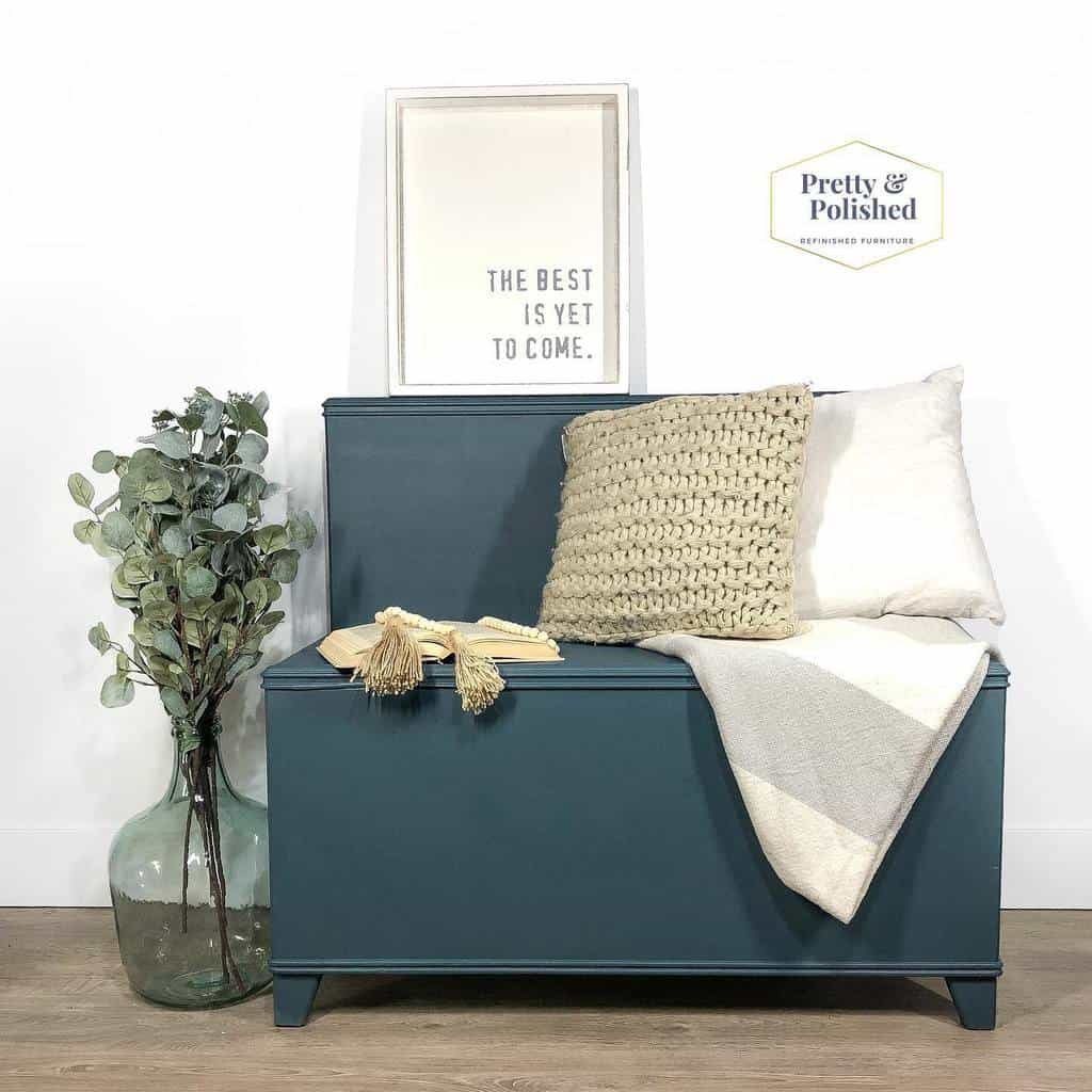 Bench Small Entryway Ideas -prettyandpolishedfurniture