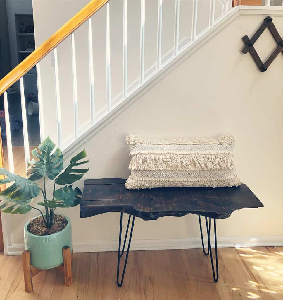 Bench Small Entryway Ideas -tsmaxy