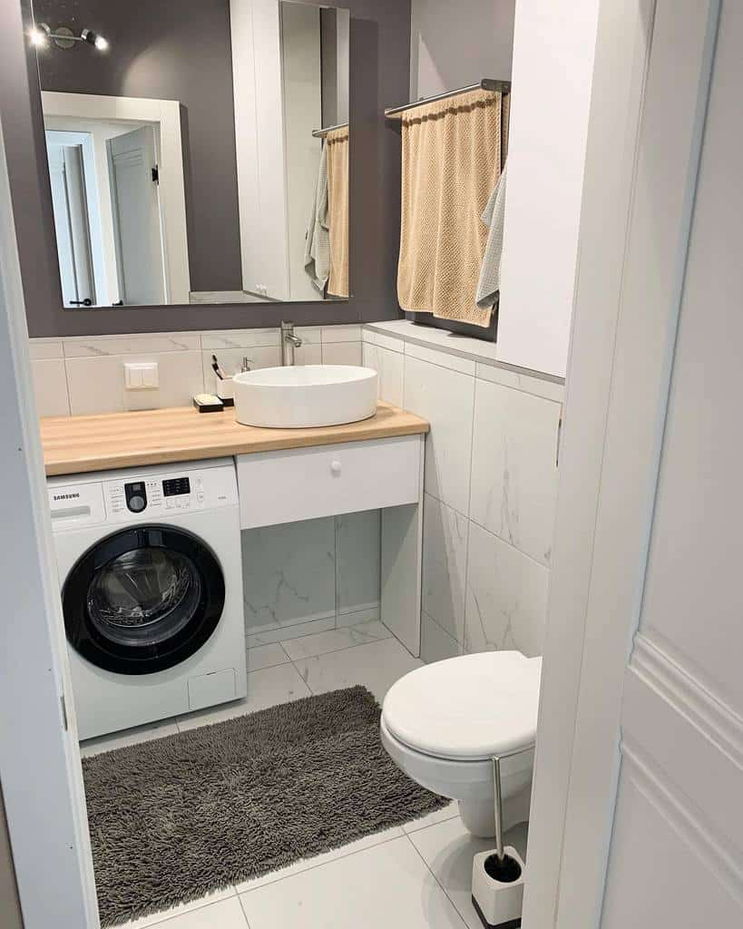Cabinet Over The Toilet Storage Ideas -anna_azaeva