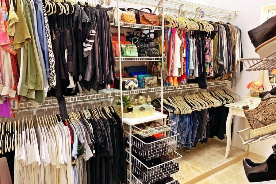 The Top 57 Clothes Storage Ideas