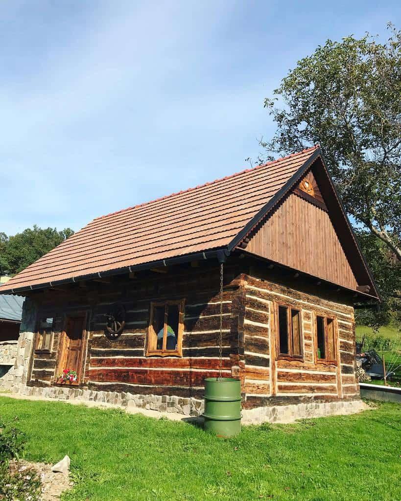 Cottage Small House Ideas -ivana_mrlianova